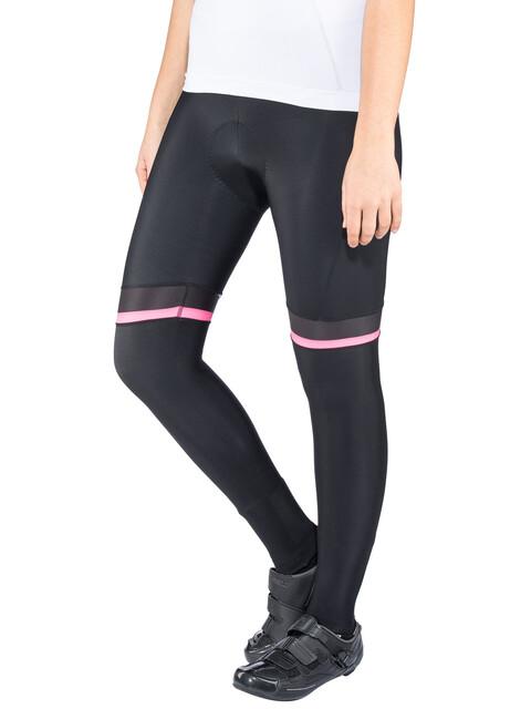 Etxeondo Koma Cycling Pants Women pink/black